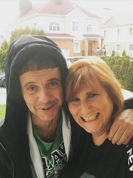Андрею Губину недавно исполнилось 46 лет