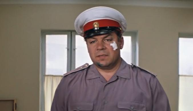 Станислав Чекан: как «капитан милиции» из «Бриллиантовой руки» лишился профессии и смысла жизни