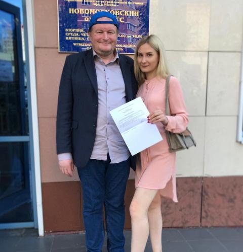 Невеста Должанского: «Коля нашел себе любовницу и заставляет меня подписать брачный договор»