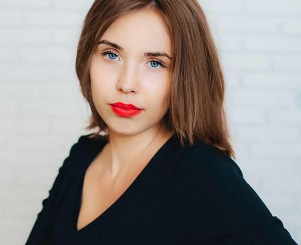 Дарья Комарова, обвинившая Говорухина в домогательствах