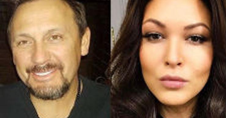 Гарик Мартиросян, Саша Стриженова и Стас Михайлов отрываются за рубежом