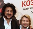 Филипп Киркоров и Николай Басков перевоплотились в любимых героев комедии Гайдая