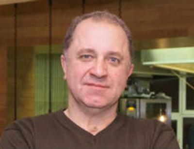 Владимир Стержаков попал в больницу