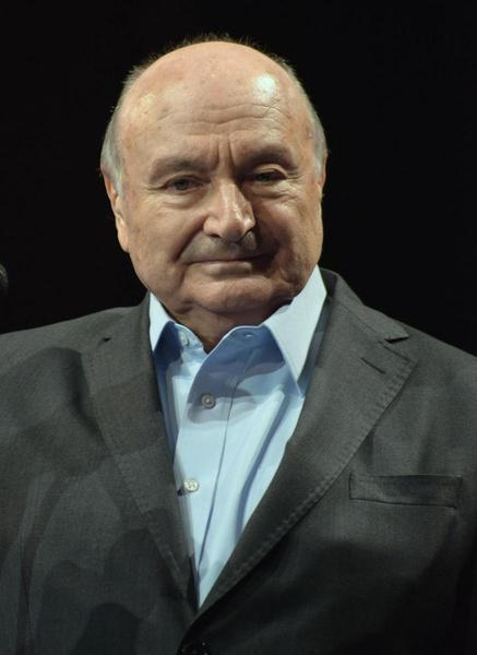 Михаил Жванецкий ушел из жизни 6 ноября