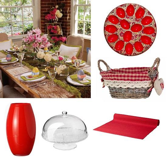Подставка для яиц Home Queen, Корзинка Hoff, Дорожка для стола IKEA, Блюдо с крышкой IKEA