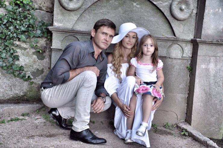 Измена, но не предательство. Игорь Лифанов оставил семью ради молодой возлюбленной и обрел счастье в третьем браке