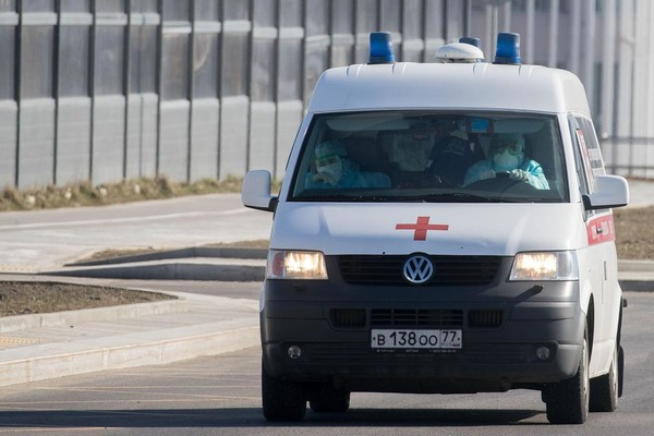 За прошедшие сутки в России подтвердились еще 4268 случаев коронавируса