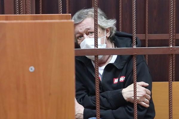 Ефремову грозит до 12 лет лишения свободы