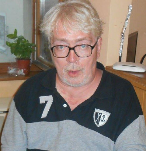 Андрей Сучилин