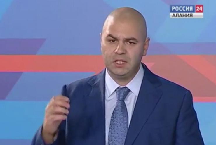 Сын Жириновского тоже решил посвятить жизнь политике