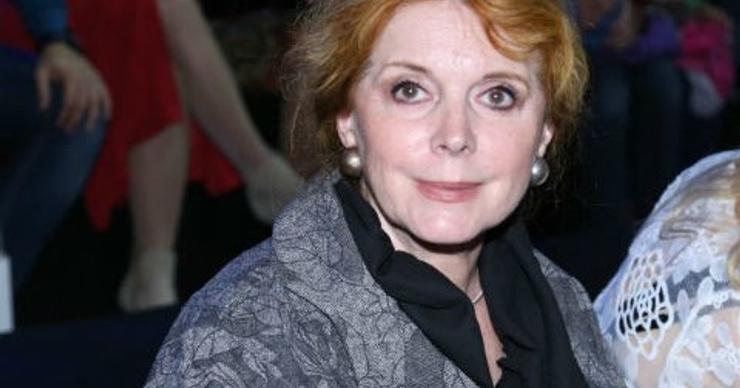 Клара Новикова корит себя в смерти мужа