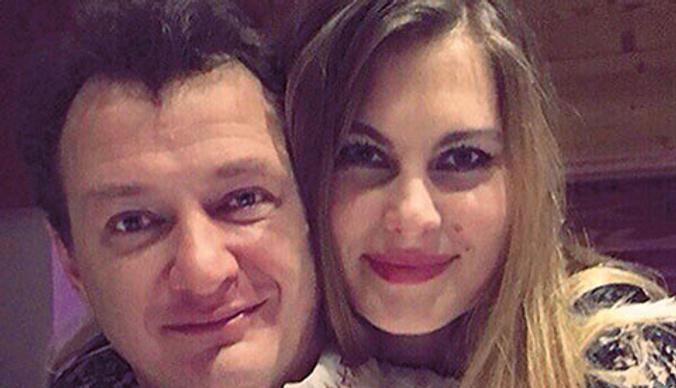 Избивший жену Марат Башаров уехал во Францию после скандала