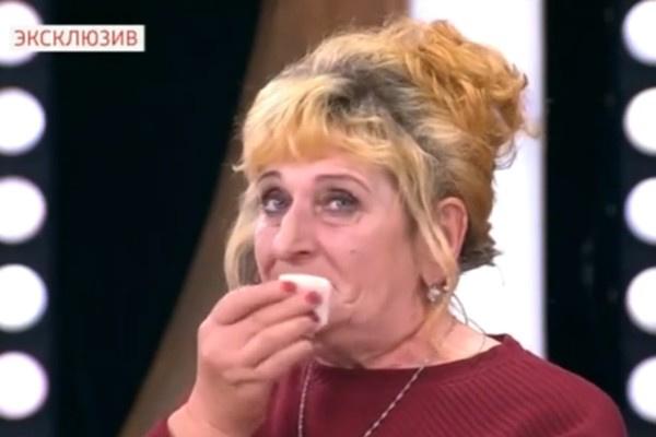 Людмила Сухотина