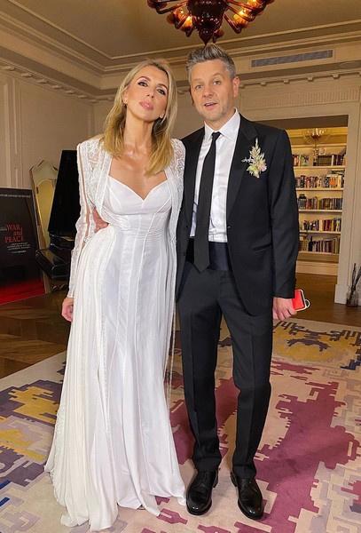Светлана Бондрачук вышла замуж во второй раз