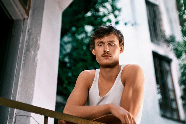 Артистку посадили в тюрьму за убийство Станислава Жданько