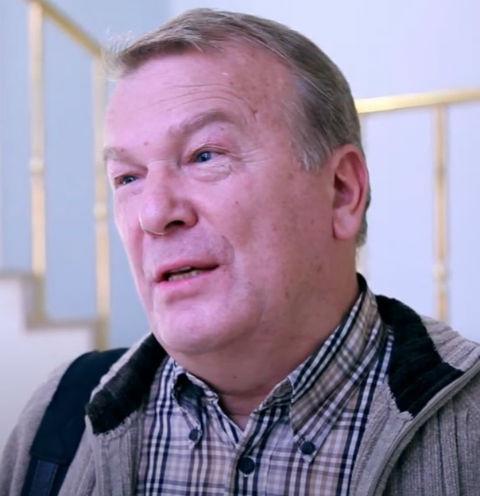 Анатолий Прохоров
