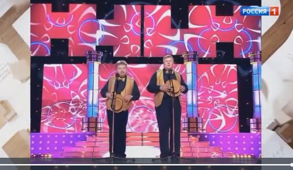 Бандурин и Вашуков были неразлучны и на сцене, и в жизни