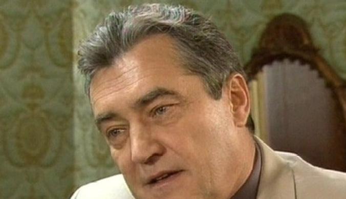 Умер актер сериала «Обреченная стать звездой» Дмитрий Матвеев
