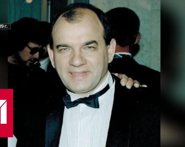 Владимир Арцибашев был известным продюсером
