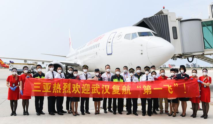 Скоро будет налажено транспортное сообщение между городами Китая