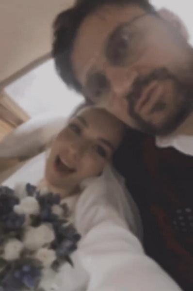 Логинов счастлив с новой избранницей
