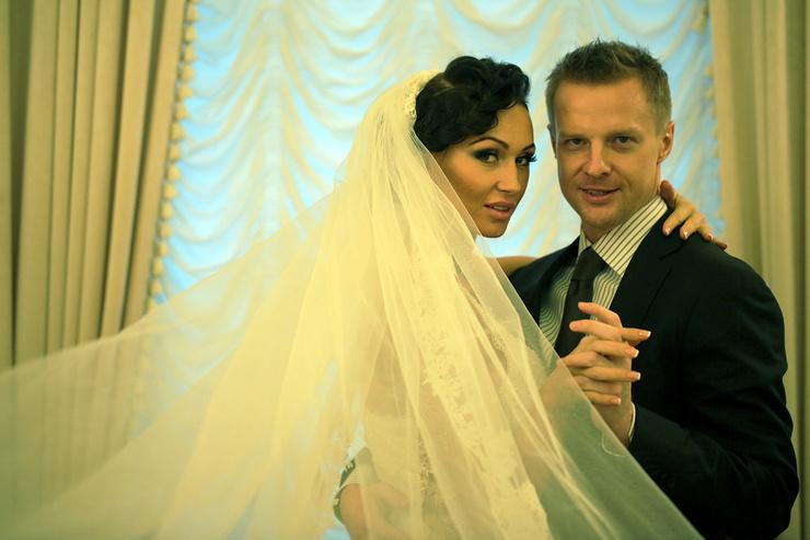 В 2012-м Малафеев снова женился
