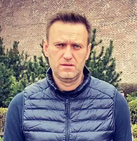 Немецкие врачи: «Состояние Алексея Навального стабильно тяжелое. Он в коме»