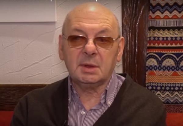 Виктор Шумилович надеется, что его сын от Успенской жив