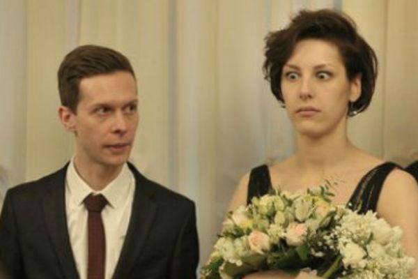 Ирина горбачева и григорий калинин фото свадьба