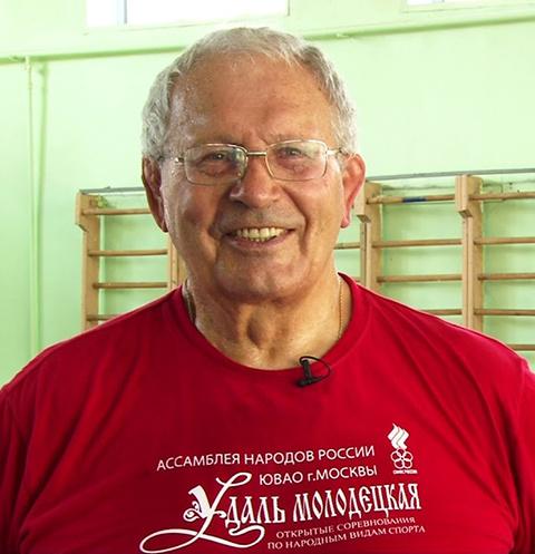 Вещи олимпийского чемпиона, без вести пропавшего в Подмосковье, нашли у реки