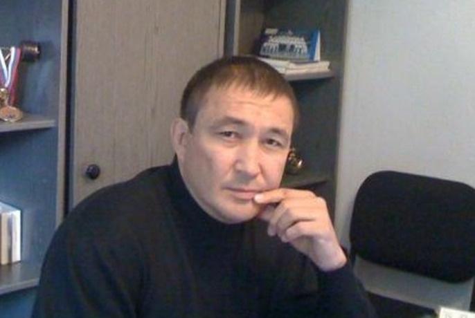 Родного отца Алишера и Ролана — Тагира Валеева — уже нет в живых