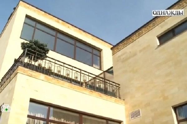 Анастасия Заворотнюк и Петр Чернышев вместе купили дом