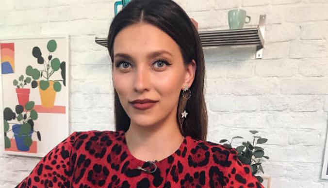 Регина Тодоренко впервые показала лицо сына