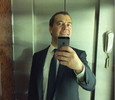 Дмитрий Медведев сделал селфи