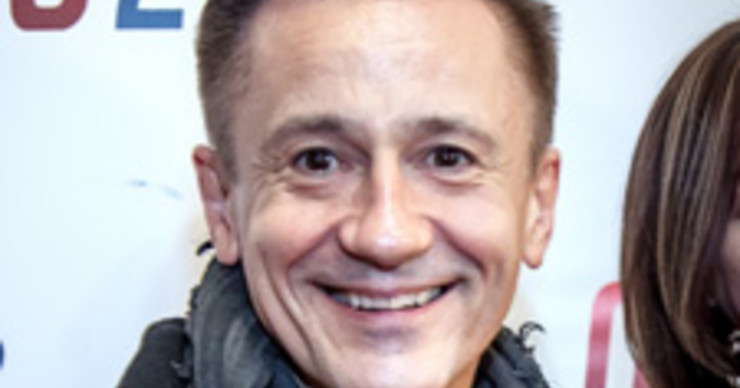 Олега Меньшикова избила продавщица из-за места в очереди