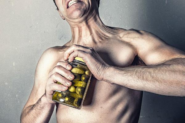 Стиль: «Даже не думай!»: 10 распространенных мифов о мужчинах – фото №3