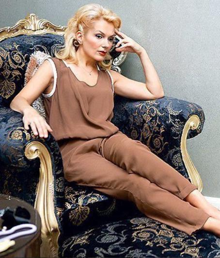 Мария Порошина одна из самых востребованных актрис современности