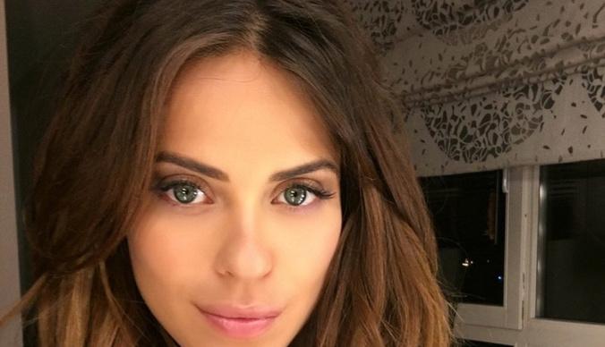 Галина Ржаксенская: «Я рыдала, когда дочь положили мне на живот»