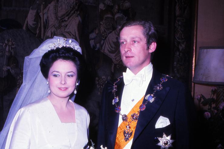 В период брака кирилловцы именовали Франца Вильгельма великим князем Михаилом Павловичем