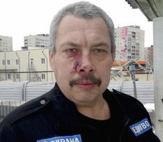 «Пьяный рыбак» Сергей Кузнецов из Озерска похудел на 105 килограммов