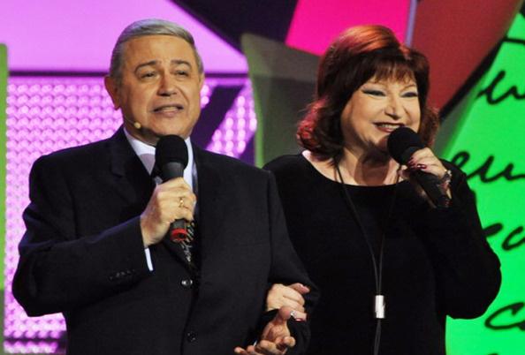 Петросян и Степаненко прожили вместе более 30 лет