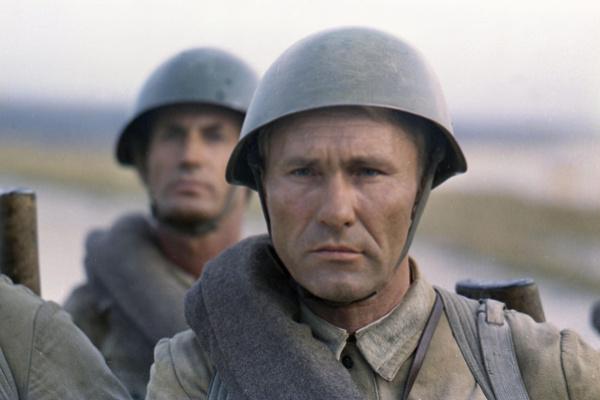 «Они сражались за Родину» стал последним фильмом Шукшина