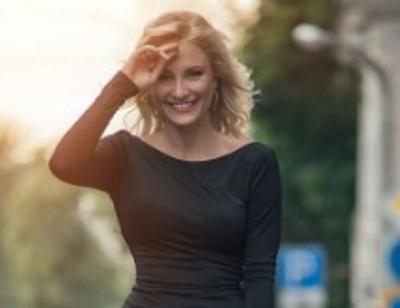 Катя Гордон: «Беременность – не болезнь»