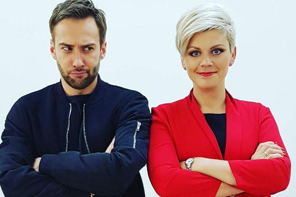 Бывший ведущий шоу Дмитрий Шепелев тоже часто жаловался на скандальный шлейф шоу