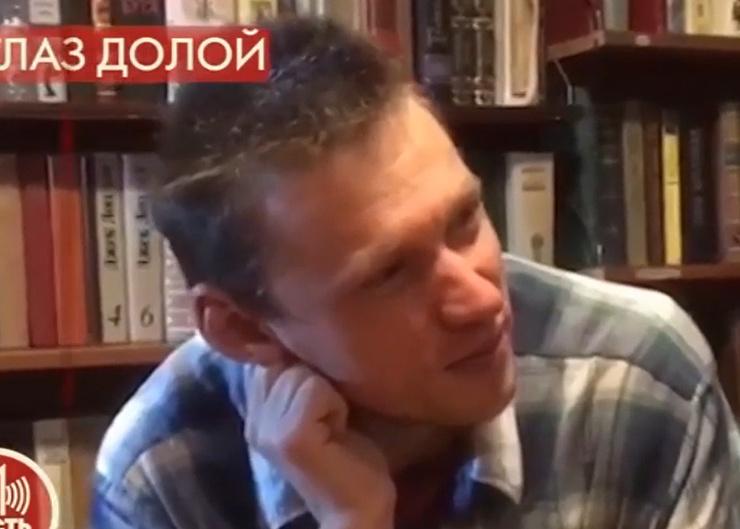 Василий Воробьев мечтает о встрече с отцом