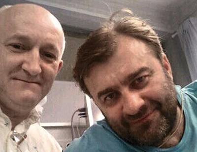 Врача-реаниматолога сократили после съемок в фильме