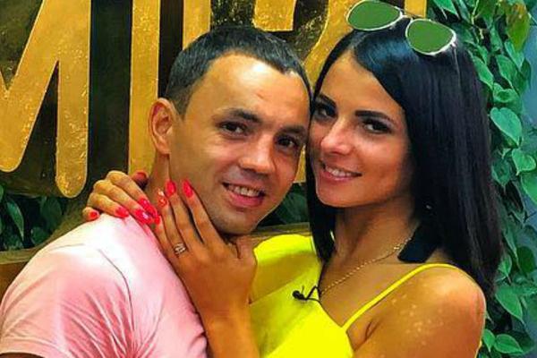 Когда-то Жарикова собиралась замуж за Гобозова