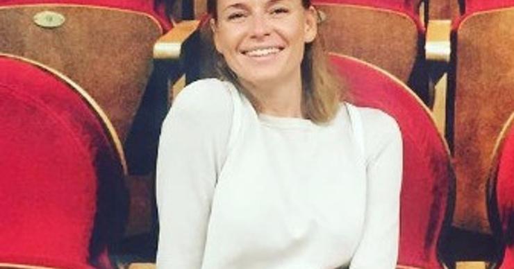 Толкалина предложила Гребенщикову снять видео об их романе