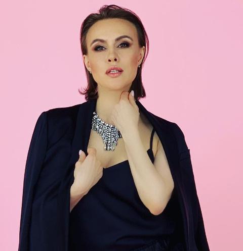 Алена Сивова