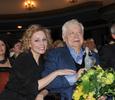 Вдова Олега Табакова об украденных миллионах: «Это была большая травма для мужа»